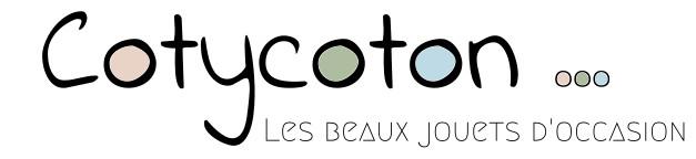 Logo Cotycoton Maxi