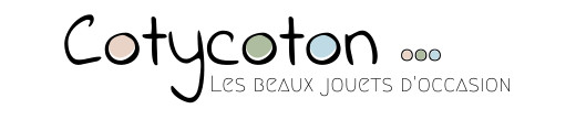 Logo Cotycoton Mini