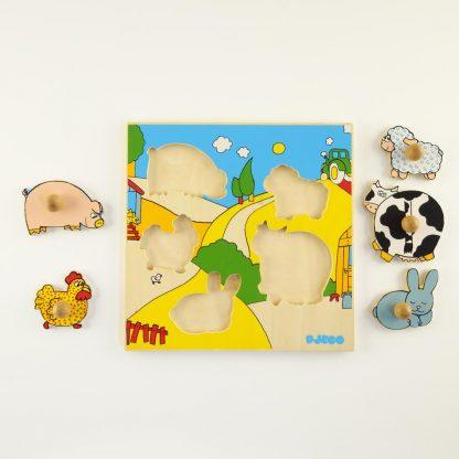 puzzle-d-encastrement-animaux-de-la-ferme-1