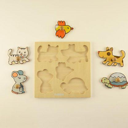 puzzle-d-encastrement-animaux-familiers-3