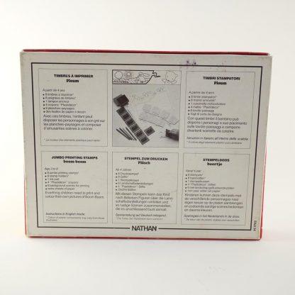 timbres-a-imprimer-ploum-vintage-3