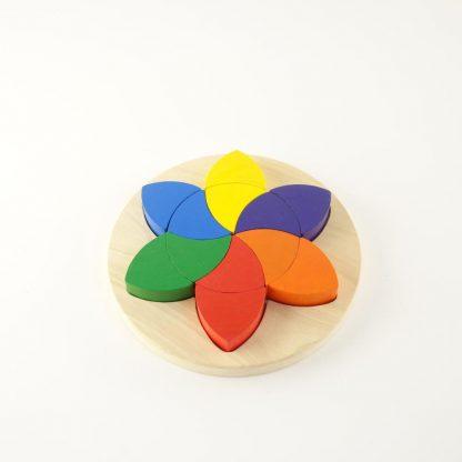 puzzle-mandala-en-bois-base