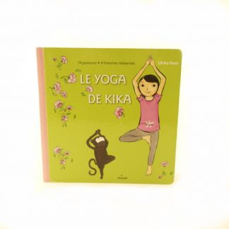 le-yoga-de-kika-editions-milan-base