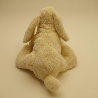 peluche-chien-blanc-allonge-3