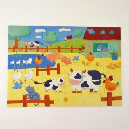 puzzle-vaches-a-la-ferme-3