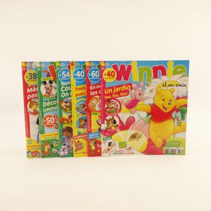 6-numeros-du-magazine-winnie-et-ses-amis-base