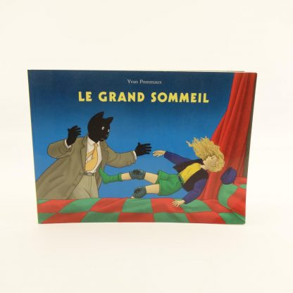 le-grand-sommeil-yvan-pommaux-base