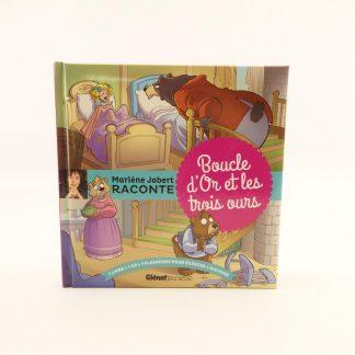 livre-cd-boucle-d-or-et-les-3-ours-marlene-jobert-raconte-base