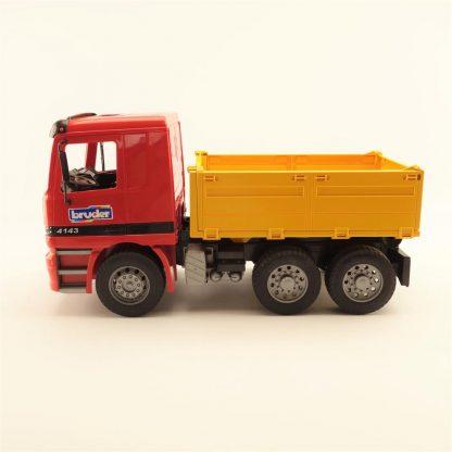 camion-benne-bruder-base