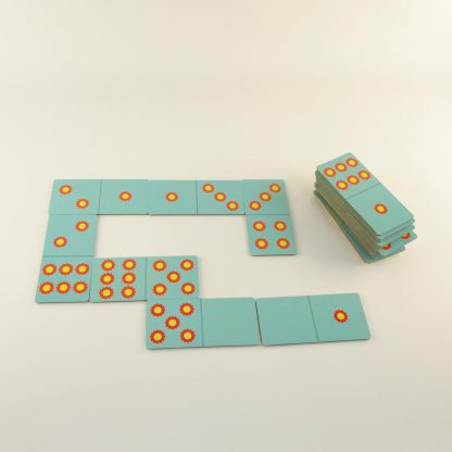domino-geant-4