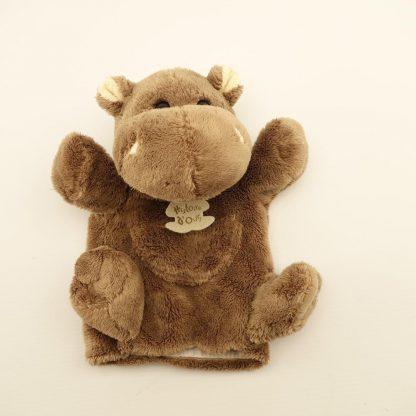 peluche-marionnette-hippopotame-histoire-d-ours-base