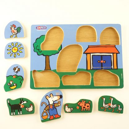 puzzle-d-encastrement-en-bois-mimi-la-souris-2