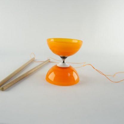 diabolo-roulement-orange-base