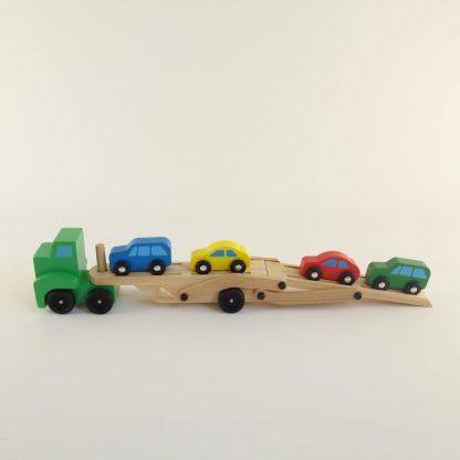 camion-en-bois-transport-de-voitures-2
